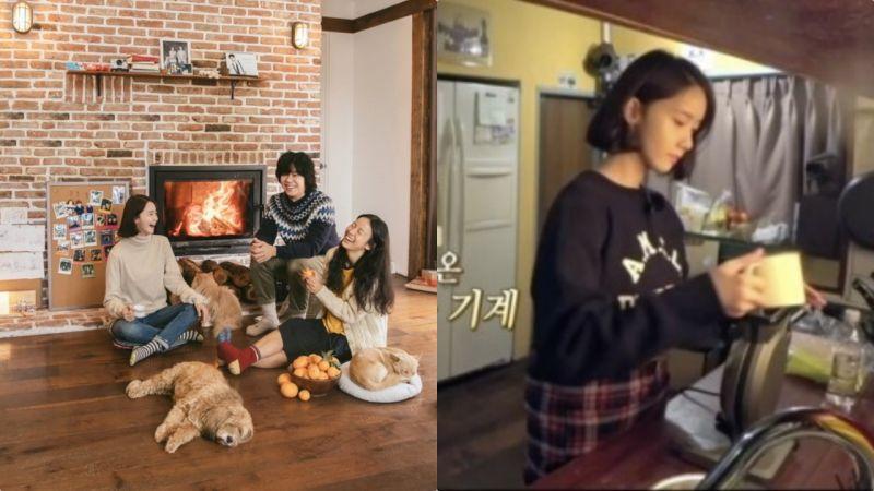 《孝利家的民宿2》開播 完全沒想到潤娥是生活小能手啊 - KSD 韓星網 (綜藝)