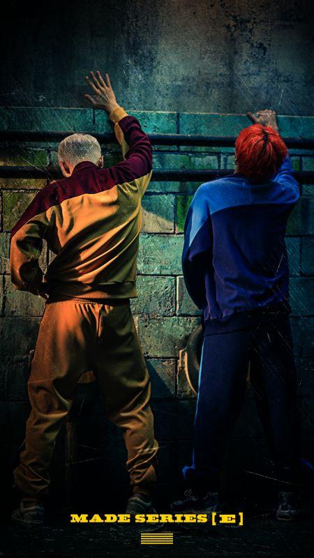 GD&TOP新歌《Zutter》本周再現電視節目 BigBang人氣持續 - KSD 韓星網 (KPOP)