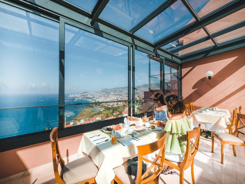 Ocean Gardens In Funchal Portugal Holidays From 350 Pp