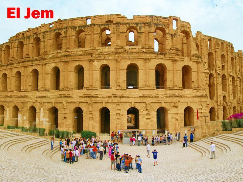 Hotel Residence Romane In Hammamet Tunisia Holidays From