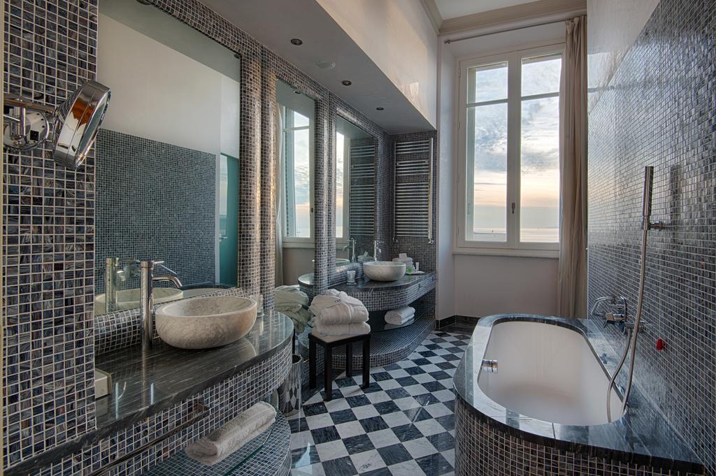 Grand Hotel Palazzo Livorno Mgallery By Sofitel In Livorno