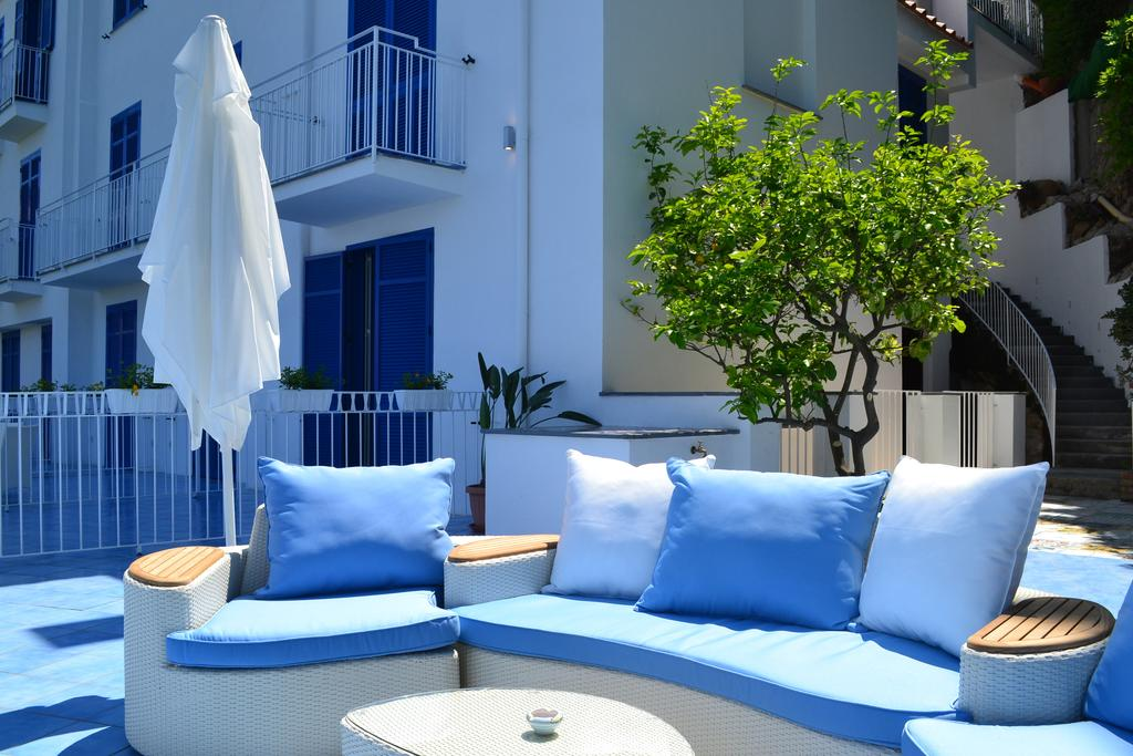 Boutique Hotel Helios In Sorrento Italy Holidays From