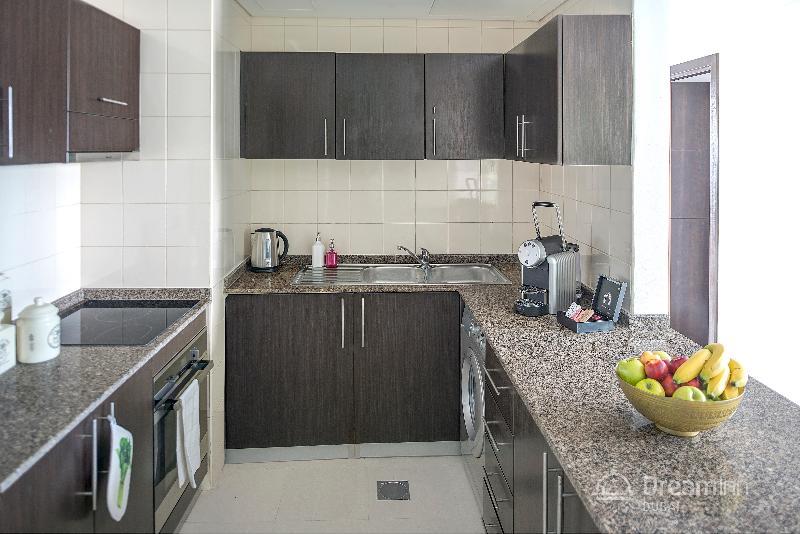 Dream Inn Dubai Apartments Bay Central In Dubai City