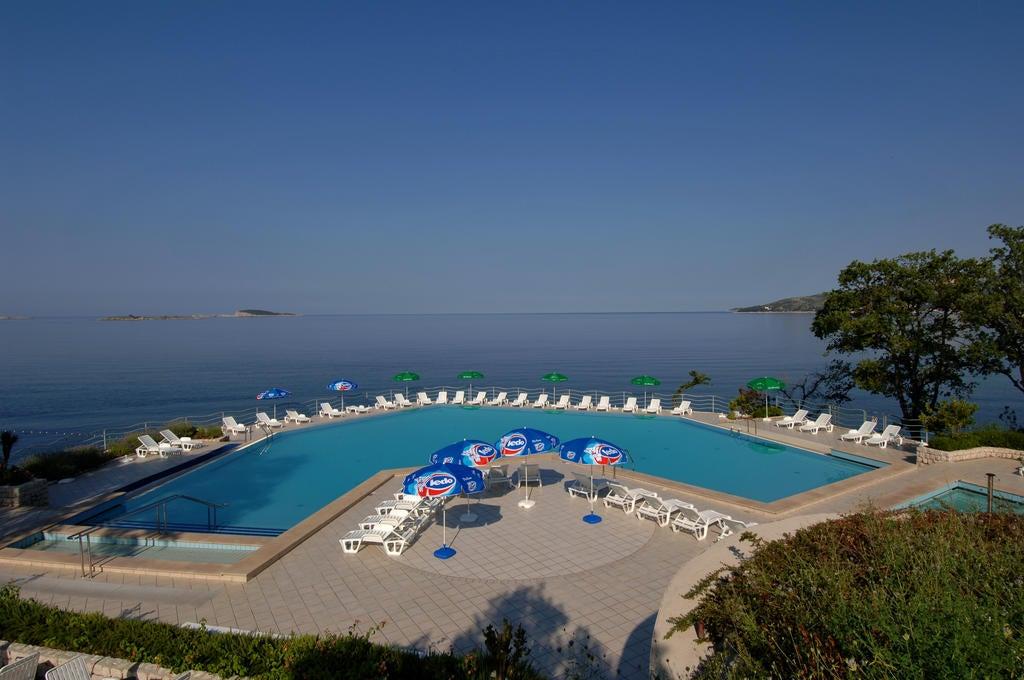Hotel Villas Plat In Mlini Croatia Holidays From 228 Pp