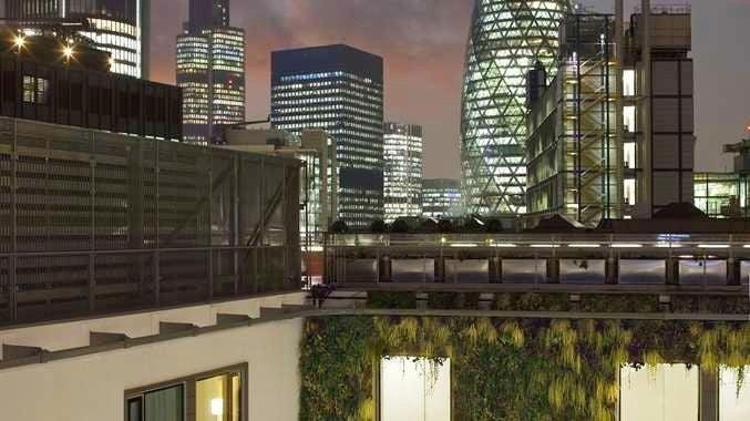 Doubletree By Hilton Hotel London Tower Of London London