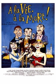 A La Vie A La Mort : (1995), Directed, Robert, Guédiguian, Reviews,, Letterboxd