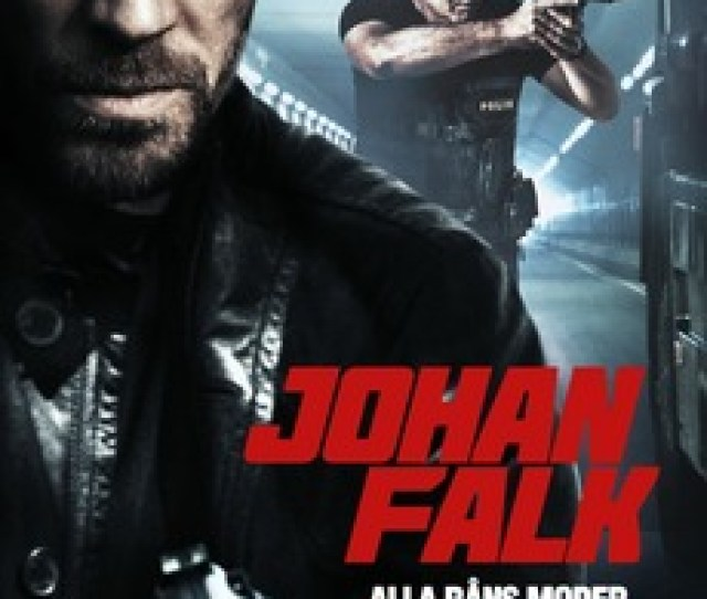Johan Falk Alla Rans Moder