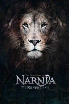 the chronicles of narnia silver chair mity lite cart 2019 directed by joe
