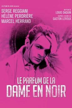 Le Parfum De La Dame En Noir Film : parfum, Parfum, (1949), Directed, Louis, Daquin, Reviews,, Letterboxd
