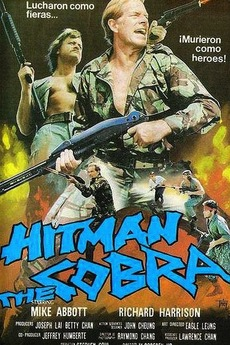 Je Sais Ou Tu Te Caches : caches, Hitman, Cobra, (1987), Directed, Godfrey, Reviews,, Letterboxd