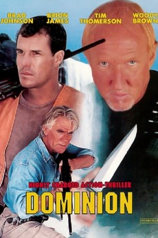 Dominion (1995) directed by Michael G. Kehoe • Reviews. film + cast • Letterboxd