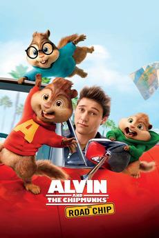 Alvin Et Les Chipmunks à Fond La Caisse : alvin, chipmunks, caisse, Alvin, Chipmunks:, (2015), Directed, Becker, Reviews,, Letterboxd