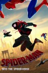 Image result for spiderverse 2018 letterboxd