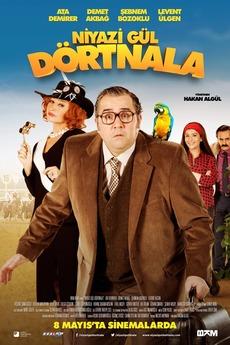 Niyazi Gül Dörtnala 2015 Directed By Hakan Algul Reviews Film Cast Letterboxd