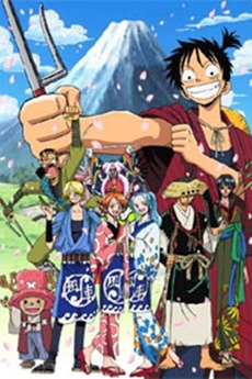 Follows the adventures of monkey d. One Piece Tv Special The Detective Memoirs Of Chief Straw Hat Luffy 2005 Reviews Film Cast Letterboxd
