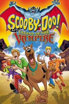Scooby-doo Et Les Vampires : scooby-doo, vampires, Scooby-Doo!, Legend, Vampire, (2003), Directed, Scott, Jeralds, Reviews,, Letterboxd