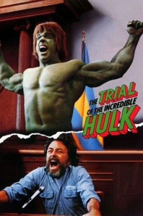 Image result for trial of the incredible hulk tv guide'