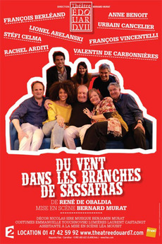 Du Vent Dans Les Branches De Sassafras : branches, sassafras, Branches, Sassafras, (2016), Directed, Bernard, Murat, Letterboxd