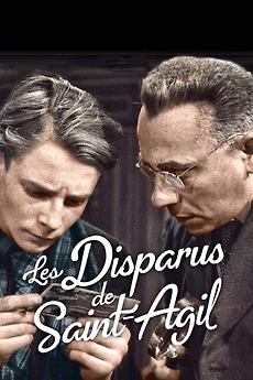 Les Disparus De Saint-agil : disparus, saint-agil, Boys', School, (1938), Directed, Christian-Jaque, Reviews,, Letterboxd