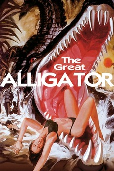 the great alligator 1979