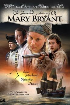 L'incroyable Destin De Mary Bryant : l'incroyable, destin, bryant, Incredible, Journey, Bryant, (2005), Directed, Peter, Andrikidis, Reviews,, Letterboxd