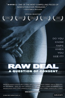 Raw Deal A Question Of Consent 2001 Directed By Billy