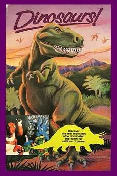 Claymation Dinosaur Movie : claymation, dinosaur, movie, Dinosaurs:, Filled, (1987), Directed, Vinton,, Cioni, Reviews,, Letterboxd