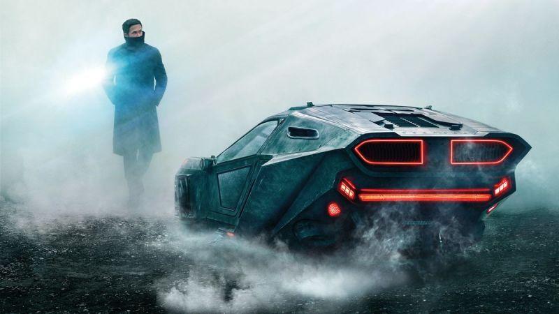 Blade Runner 2049 BAFTA