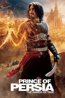 Prince Of Persia Les Sables Du Temps Film : prince, persia, sables, temps, Prince, Persia:, Sands, (2010), Directed, Newell, Reviews,, Letterboxd