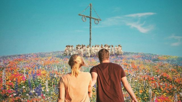 Midsommar (2019) directed by Ari Aster • Reviews, film + cast • Letterboxd
