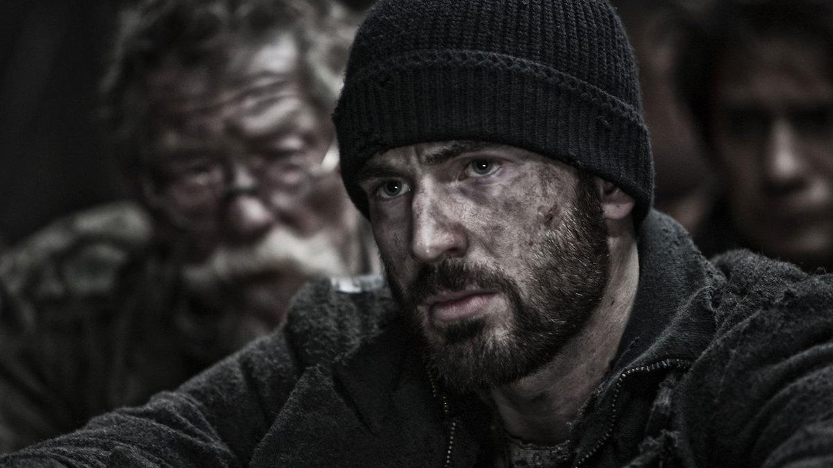 Snowpiercer 2013 Directed By Bong Joon Ho Reviews