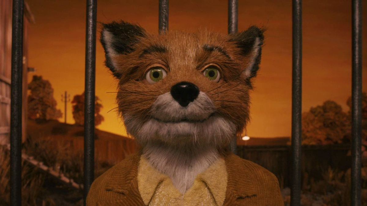 fantastic mr fox 2009 directed by