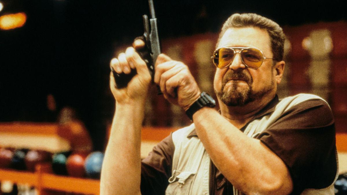 The Big Lebowski 1998 Directed By Joel Coen Reviews