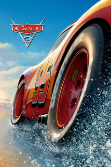cars 3 2017 directed