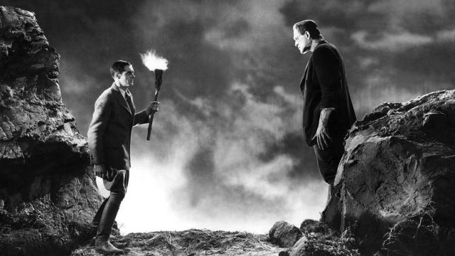 Frankenstein (1931) directed by James Whale • Reviews, film + cast ...