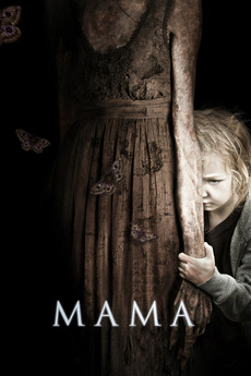 Mama (2013) directed by Andy Muschietti • Reviews. film + cast • Letterboxd
