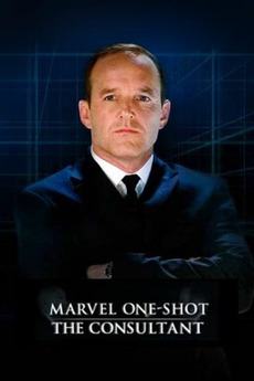 One Shot The Consultant : consultant, Marvel, One-Shot:, Consultant, (2011), Directed, Leythum, Reviews,, Letterboxd