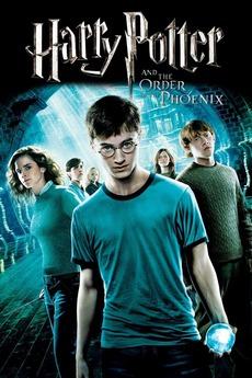 Harry Potter Ordre Des Films : harry, potter, ordre, films, Harry, Potter, Order, Phoenix, (2007), Directed, David, Yates, Reviews,, Letterboxd