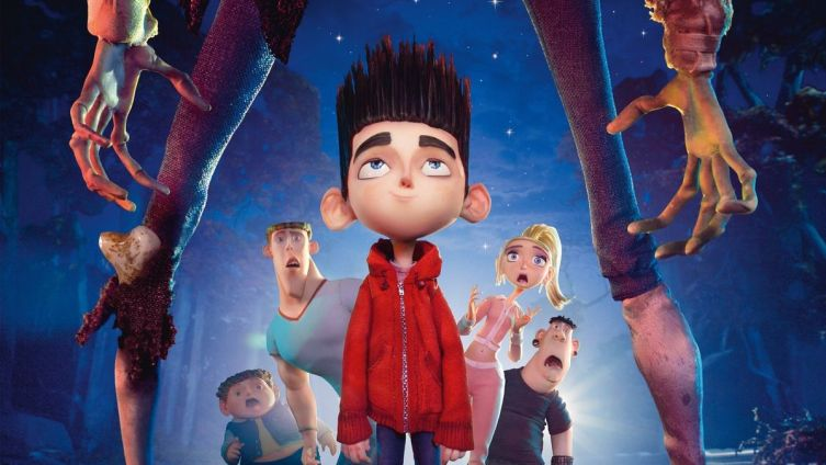 Image result for paranorman