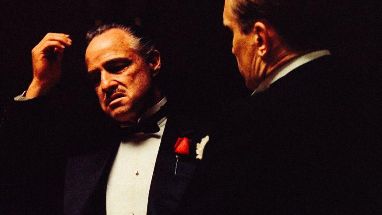 Resultado de imagen para the godfather