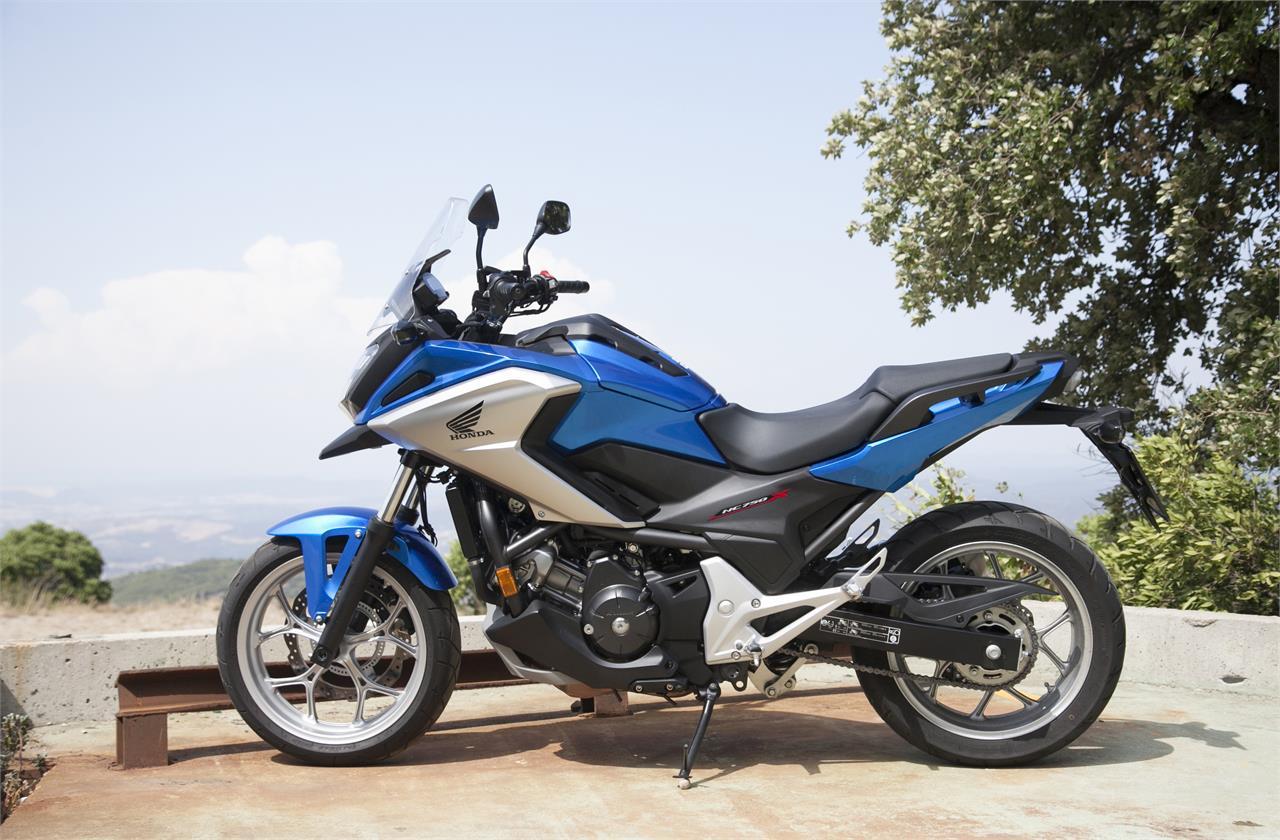 Honda NC750X DCT: ¿La moto total? - foto 47
