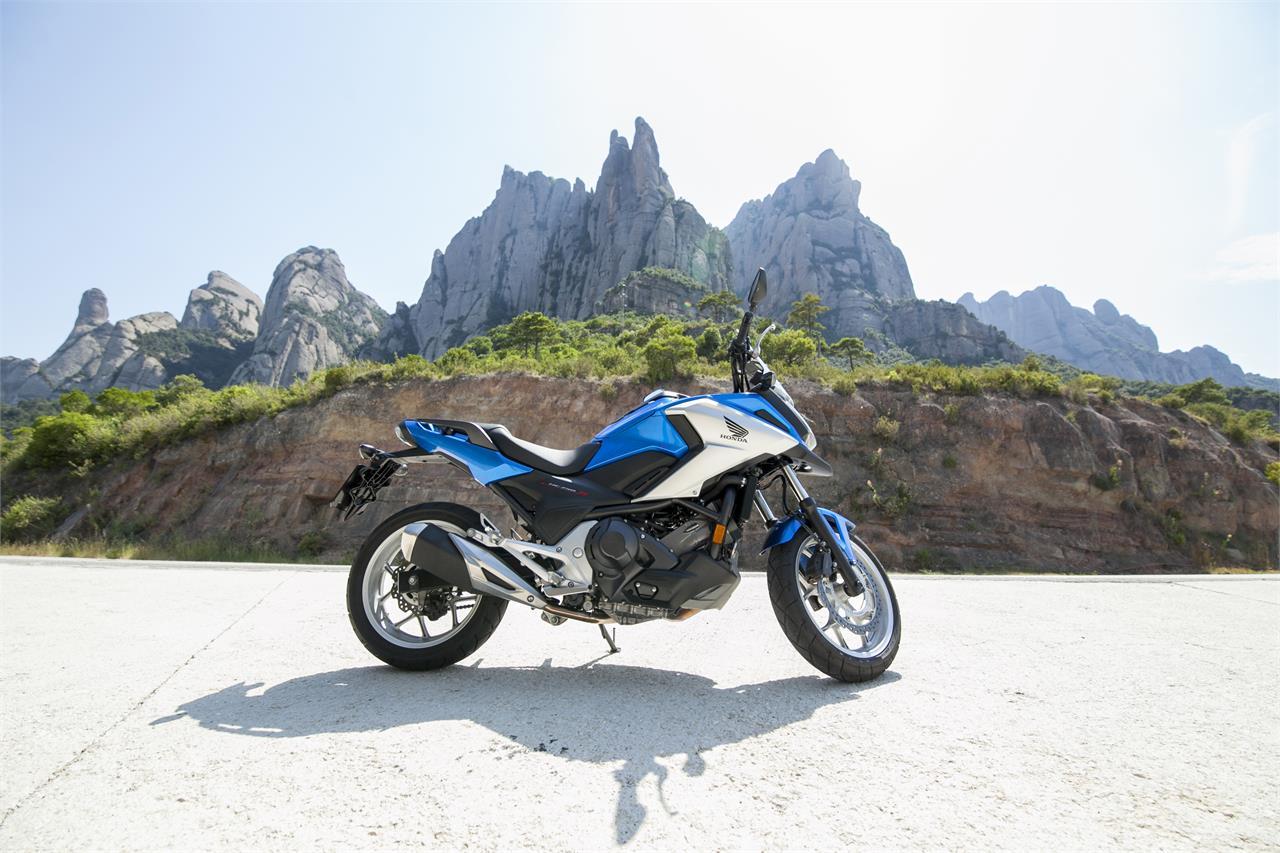 Honda NC750X DCT: ¿La moto total? - foto 11