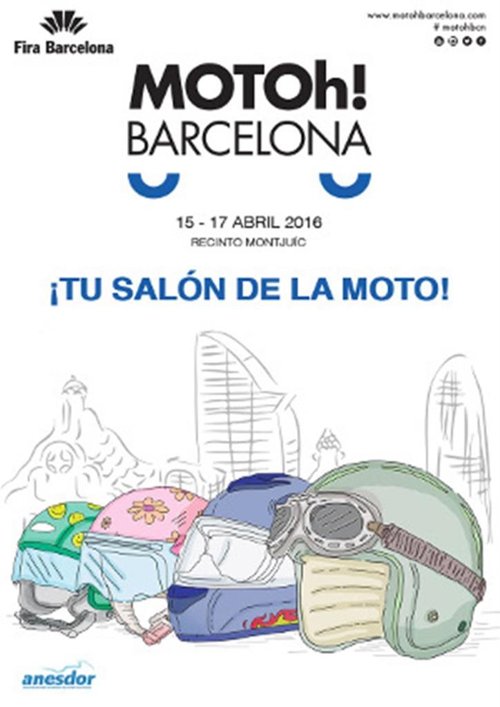 MotOh! Salón Moto Barcelona - foto 6