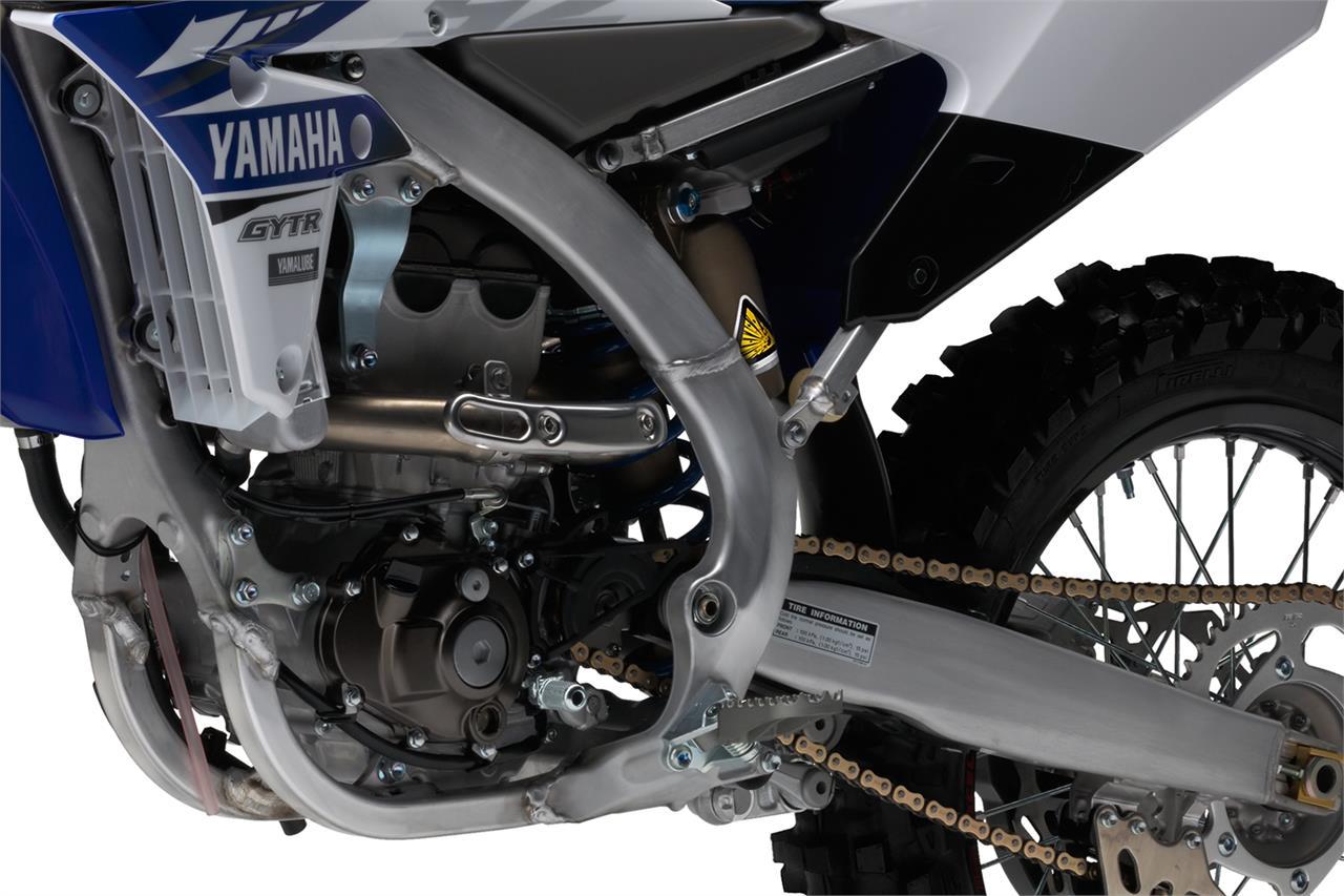 Novedades Yamaha Off Road 2017 - foto 18