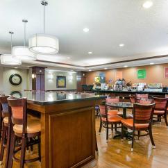Krause Sleeper Sofa Waterproof Throw Comfort Inn And Suites In Hutchinson Ks 67501