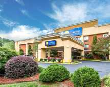Inns and Suites Cleveland TN