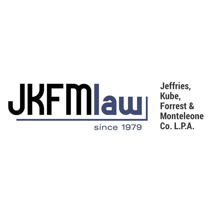 Jeffries, Kube, Forrest & Monteleone Co. L.P.A. in