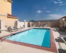 Comfort Inn & Suites In Odessa Tx 79761