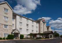 Towneplace Suites Marriott Texarkana 5020 Cowhorn