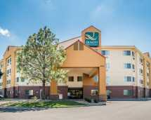 Quality Inn and Suites Denver International Airport